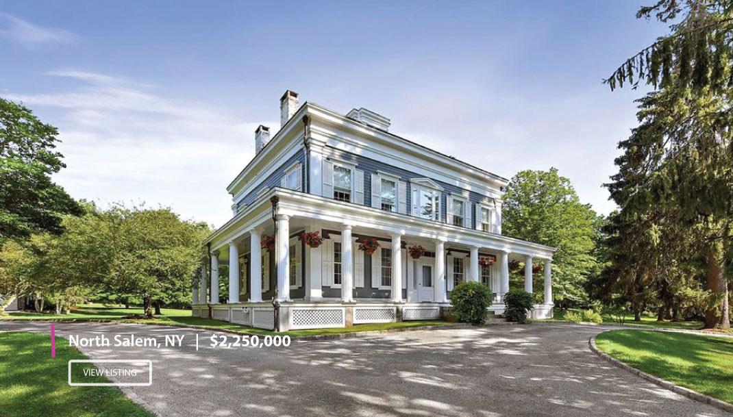 85 June Road, North Salem, New York 10560
