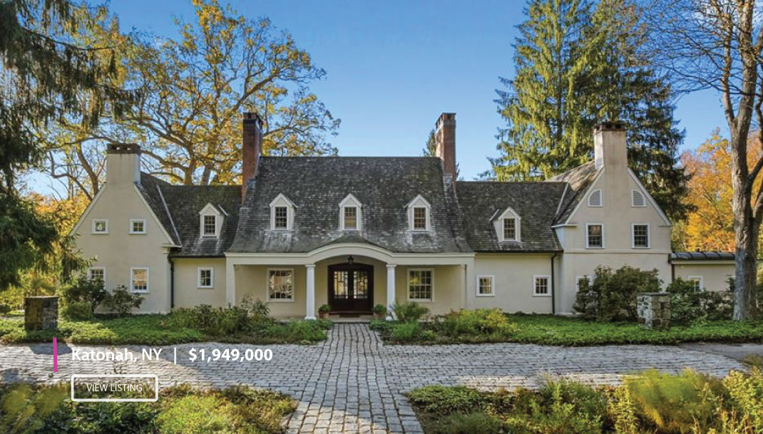 472 Cross River Road, Katonah, New York 10536