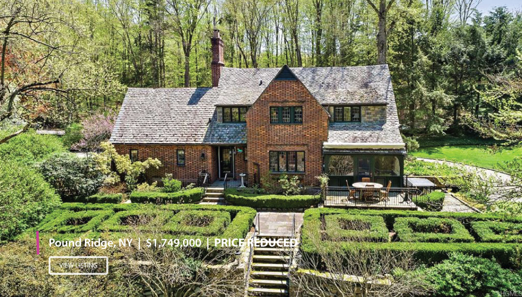 24 Old Stone Hill Road, Pound Ridge NY 10576